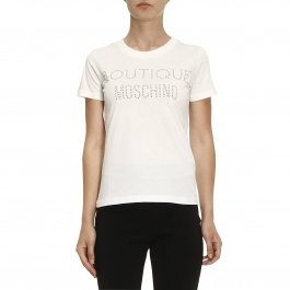 T恤 Boutique Moschino