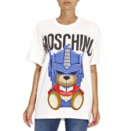 T-shirt Moschino Couture 0701 5540