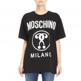T-shirt Moschino Couture 0704 5540