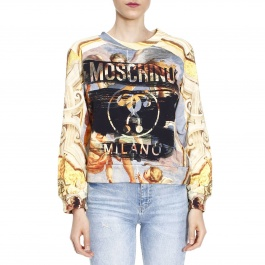 Jersey Moschino Couture