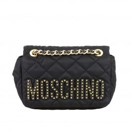 Mini sac à main Moschino Couture