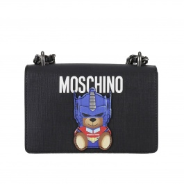 Mini bag Moschino Couture