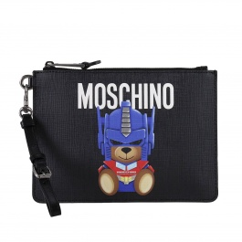 Clutch Moschino Couture 8431 8210
