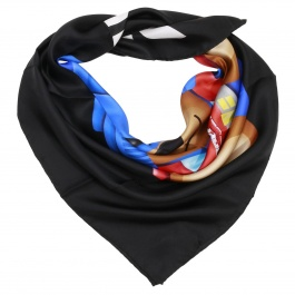 Neck scarf Moschino Couture