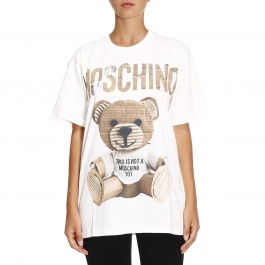 T-shirt Moschino Couture 0704 5440