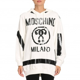 Sweatshirt MOSCHINO COUTURE 1705 5427