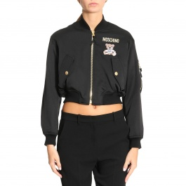 Jacket Moschino Couture
