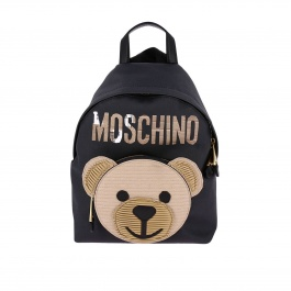 Backpack Moschino Couture 7639 8210