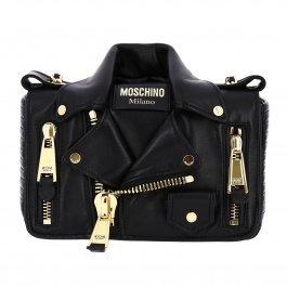 Mini sac à main Moschino Couture 7560 8002