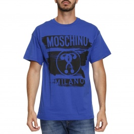 T-shirt Moschino Couture 713 5240