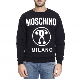 Sweatshirt MOSCHINO COUTURE 1703 5227