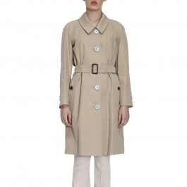 Trench coat Burberry 4051784