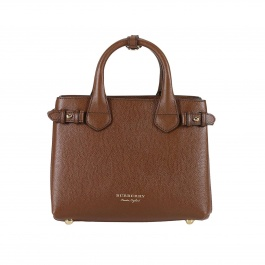 Handbag Burberry 4023702