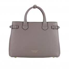 Handbag Burberry 4020282
