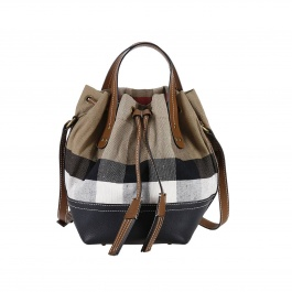 Shoulder bag Burberry 4049554
