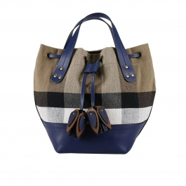 Sac porté main Burberry 4053323