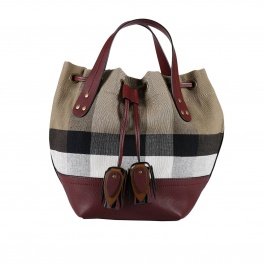 Sac porté main Burberry 4053322