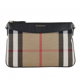 Mini bag Burberry 3975376