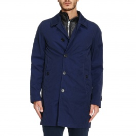 Trench coat Burberry 4056749