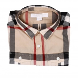 Shirt Burberry Layette 3913474