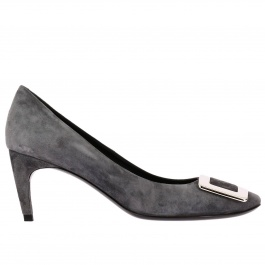 Court shoes Roger Vivier RVW02308620 O20