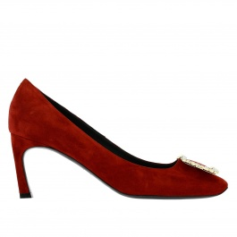 Court shoes Roger Vivier RVW40019690 O20