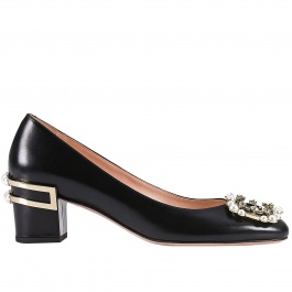 Court shoes Roger Vivier RVW46419650 BSS