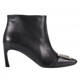 Heeled ankle boots Roger Vivier RVW40020250 91T