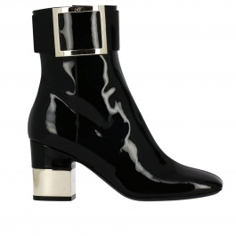 Heeled ankle boots Roger Vivier RVW47019960 D1P