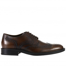 Brogue shoes Tods XXM45A00C10 D9C