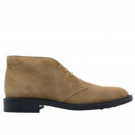 Bottines Tod's XXM45A00D80 RE0