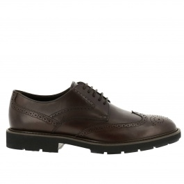 Brogue shoes Tods XXM46A00C10 D90