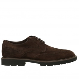 Chaussures derby Tods XXM46A00C10 RE0