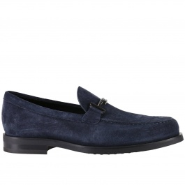 Loafers Tod's XXM0ZF0Q700 RE0