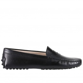 Mocasines Tod's XXW00G00010 NB5