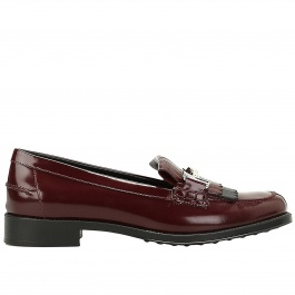 Loafers Tods XXW0RU0U680 HDP