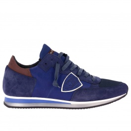Sneakers PHILIPPE MODEL TRLU WZ