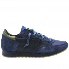 Zapatillas Philippe Model TRLU WZ