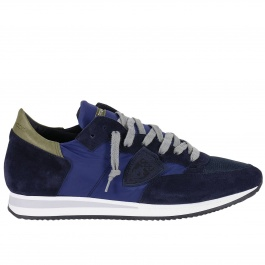 Zapatillas Philippe Model TRLU WX