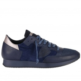 Sneakers PHILIPPE MODEL TRLU UT