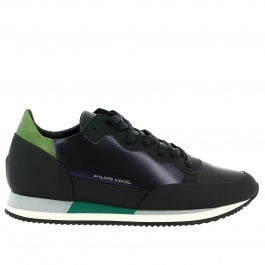 Sneakers PHILIPPE MODEL CHLU MS