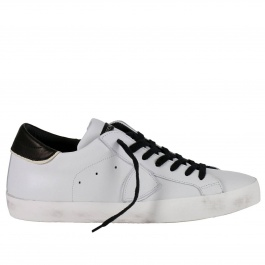 Zapatillas Philippe Model CLLU VB