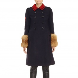 Coat Miu Miu MS1352 1A61