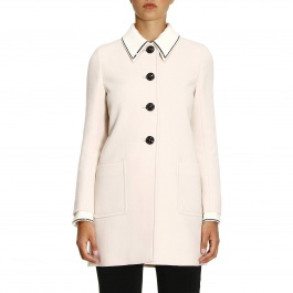 Coat Miu Miu MS1354 1EVV