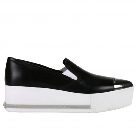 Wedge shoes Miu Miu 5S055A OOT