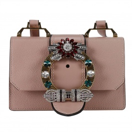 Mini bag Miu Miu 5BH609 2EJA