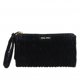 Mini bag Miu Miu 5NE455 2EOM