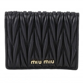 Wallet Miu Miu 5MV204 N88