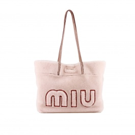 Shoulder bag Miu Miu 5BG083 OAO 2BO0