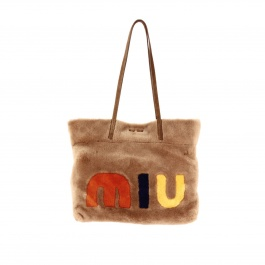 Shoulder bag Miu Miu 5BG083 VOIO 2BO0